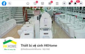 facebook Hk home