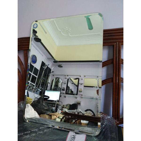 Gương Nhà Tắm Vela VG-5G Phôi Thái