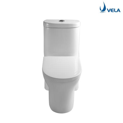Bệt vệ sinh Vela liền khối VB 804
