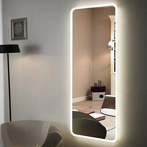 Gương đứng Led treo tường VG L515-C