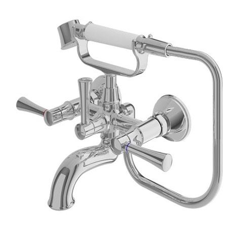 Nên chọn vòi hoa sen tắm dễ dàng tháo lắp và vệ sinh: