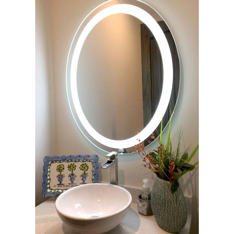 Chọn gương phòng tắm có chất lượng như thế nào