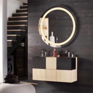 Tiêu chí lựa chọn gương nhà tắm mà bạn cần quan tâm