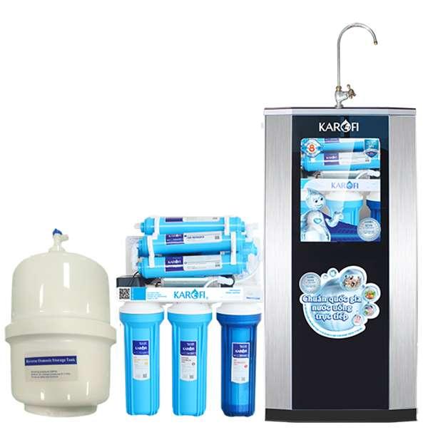 máy lọc nước Karofi  KT-ERO80