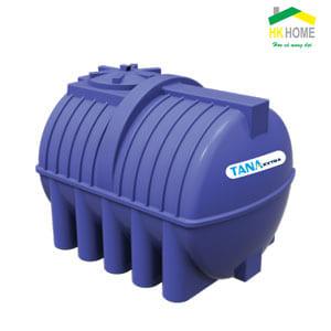 Bồn Nước Nhựa Tân Á 400 Lít Ngang TA 400-EX