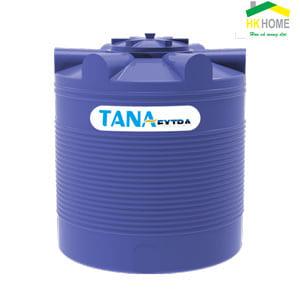 Bồn Nước Nhựa Tân Á 5000 Lít Đứng TA 700-EX